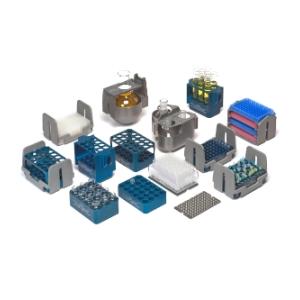 Accesorios evaporadores