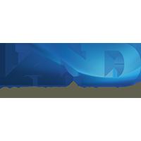 A&D new logo