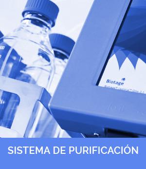 Sistema de Purificación