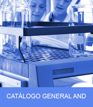 CATALOGO GENERAL AND