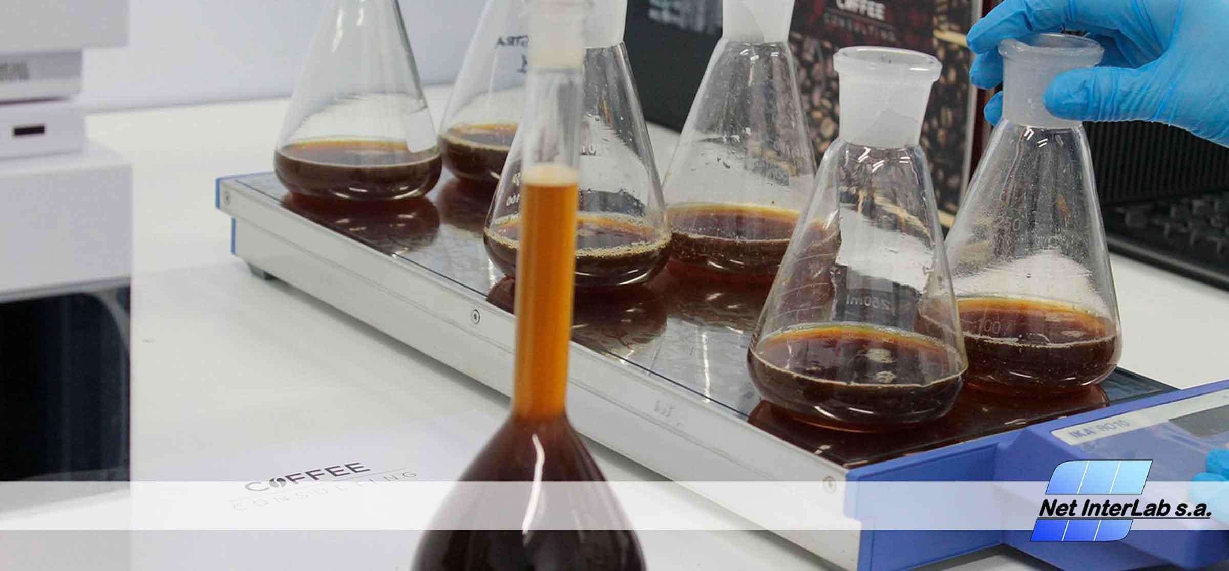 balanza de laboratorio