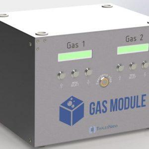Dual Channel Gas Module