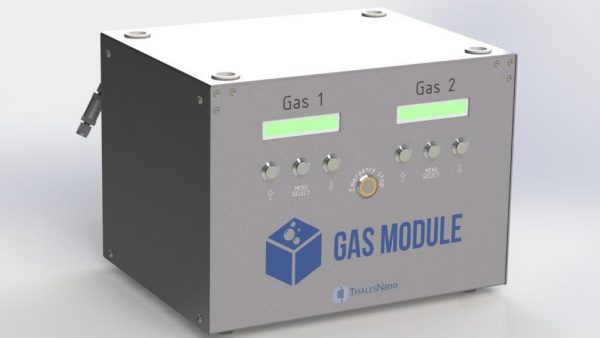 Dual Channel Gas Module