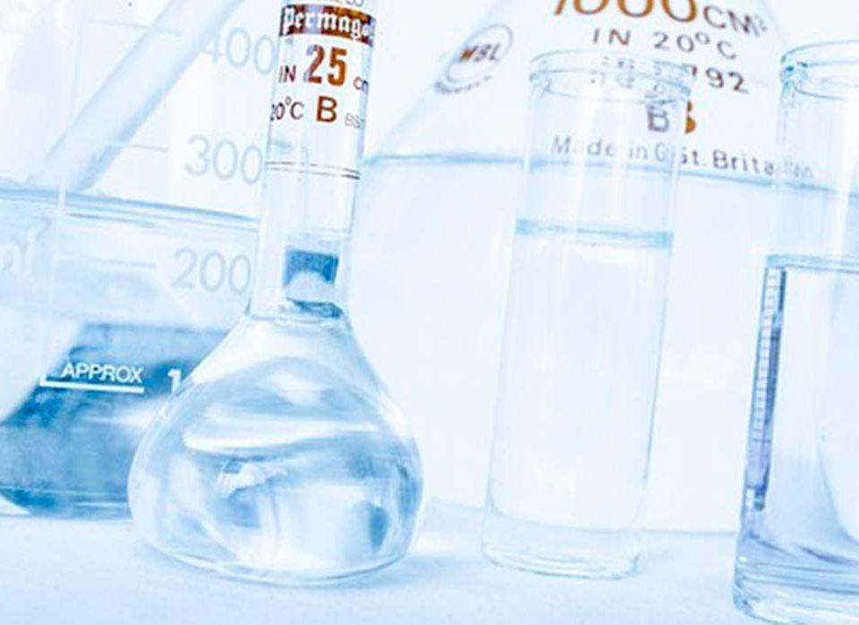limpieza desinfeccion y esterilizacion material laboratorio