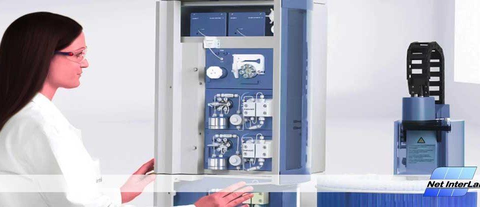 Cromatografía-iónica